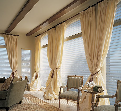 Buy Blinds, Shades Online - Window Treatments - Wood, Solar, Faux, Cellular, Aluminum, Woven, Vertical | At Last Window Coverings
