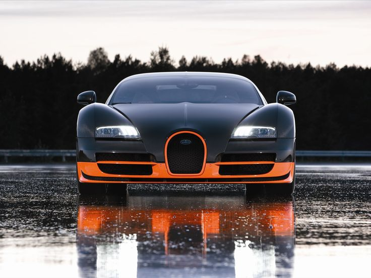 Delicieux SUPERCARS | Bugatti Veyron Supersport Beautiful Free HD  Background IPad HiRes Wallpaper