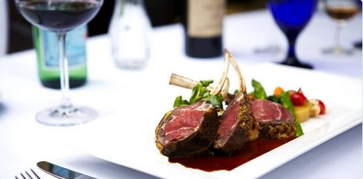 """A place for a special occasion. Good wine, food, atmosphere and service. Rack of Lamb, Lobster risotto and Duck vignarola were exceptional.""  Review by diner 22/10/14  visit: francescos.com"