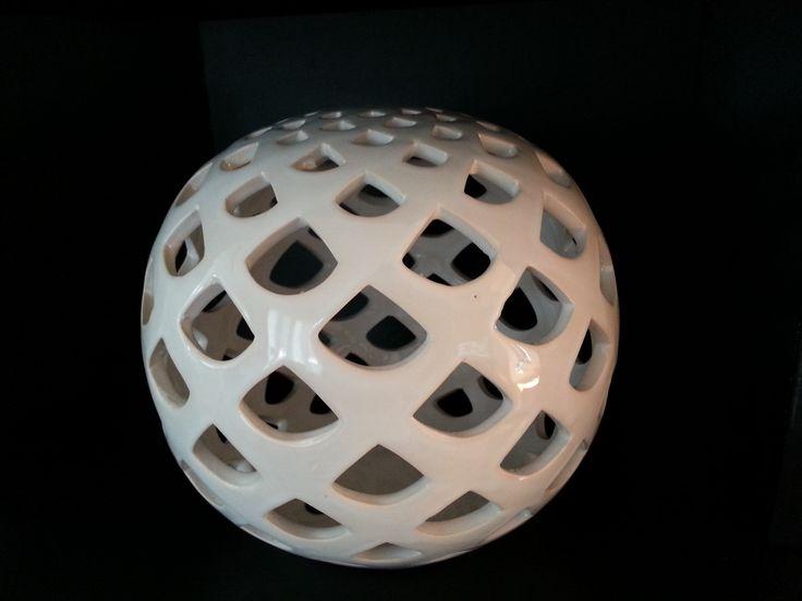 White Sphere #home #decor @tjmaxx