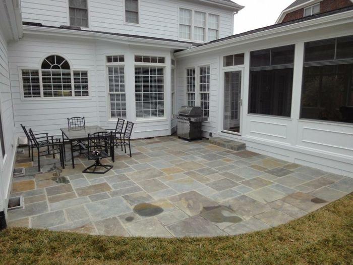 50 Gartentisch Designs und Arrangements für einen modernen und gesunden Lebensstil   Dekoration ...