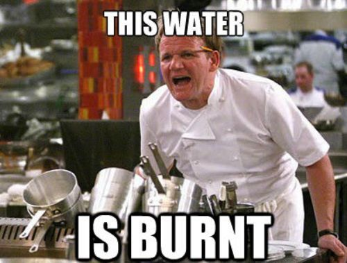 Some friendly advice from Gordon Ramsay (15 Photos) – theCHIVE