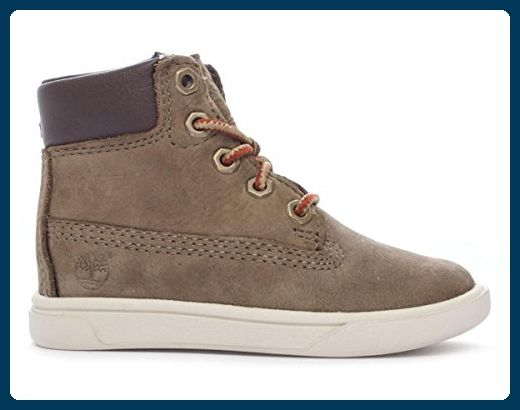 Timberland Groveton 6ln Lace wi damen, nubukleder, low boots, 20.5 EU - Stiefel für frauen (*Partner-Link)