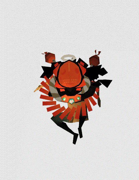 Shaman//AVATAR! - Kevin Nally