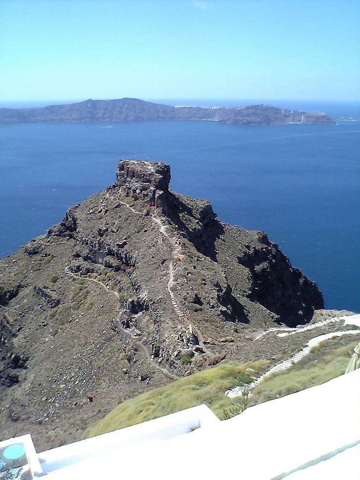 Amazing Santorini!