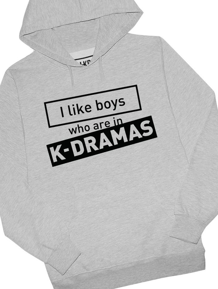 If you're not in a KDrama, I'm not avail. Our premium Hoodies are extra soft and made out of an 80/20 Cotton/Poly blend. Heather Grey hoodies are a 75/25 Cotton/Poly blend. This is a unisex item. Guys