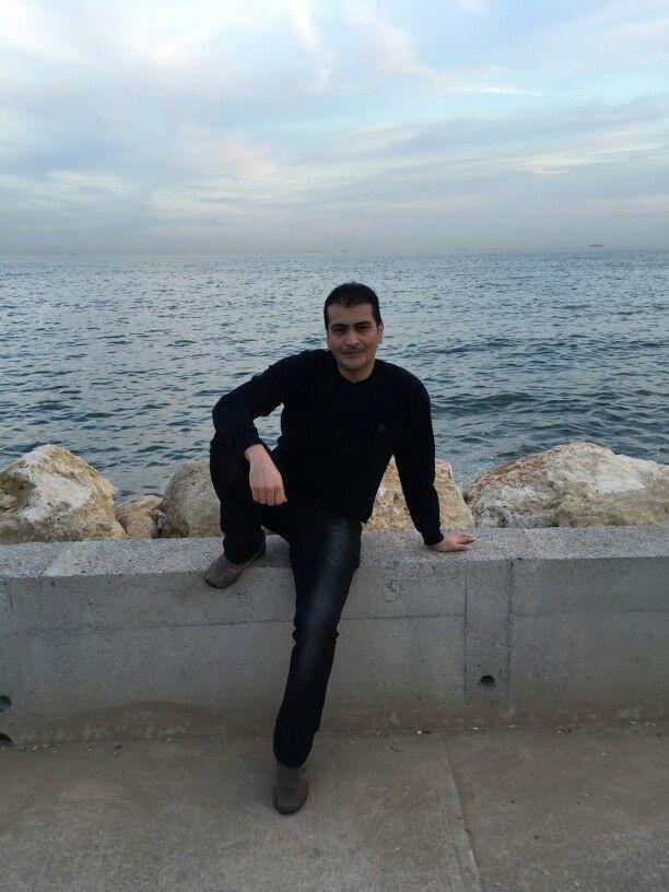 Mersin, Deniz