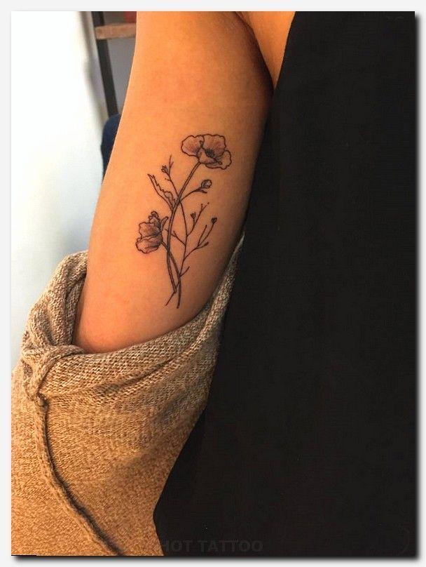 Meaningful Tattoos - Elaborately Expressive - Design Press
