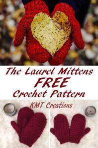 FREE Crochet Pattern | Written in sizes: Toddler, Child, Teen/Adult