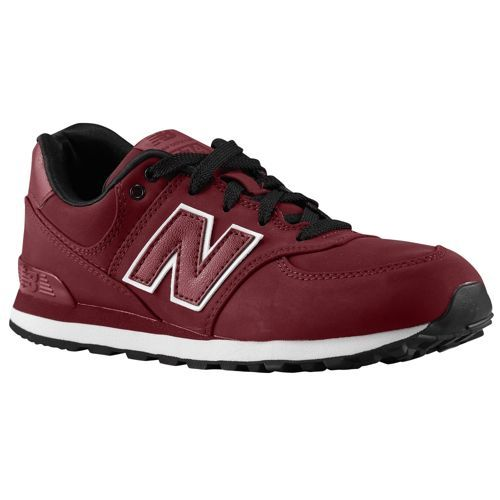 Where Are New Balance Shoes From