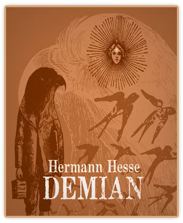 Demian (1960 edition) | Open Library