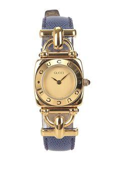 [Vintage] Gucci 6300L Watch