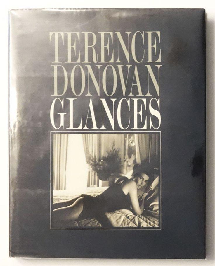 Glances   Terence Donovan