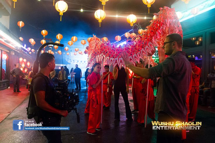 The Wushu Shaolin Entertainment Dragon Dance Team is renowned, being featured on numerous commercials, television programs, and print add media. The Dragon Dance team was recently involved in the…