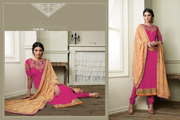 Buy This Salwar Suit http://gunjfashion.com/
