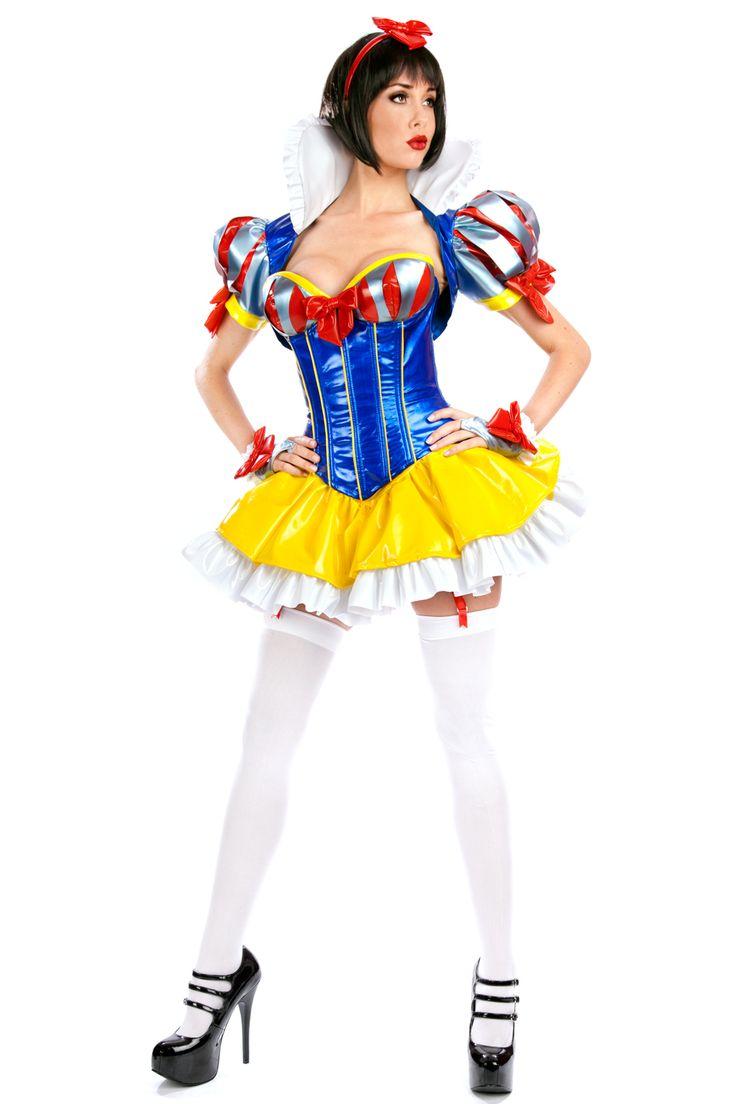 Sexy sailormoon costume-1680