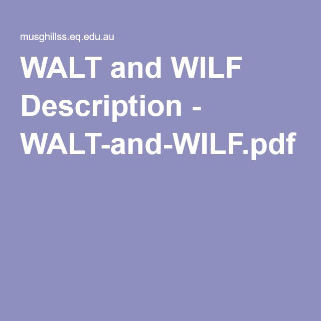 WALT and WILF Description - WALT-and-WILF.pdf