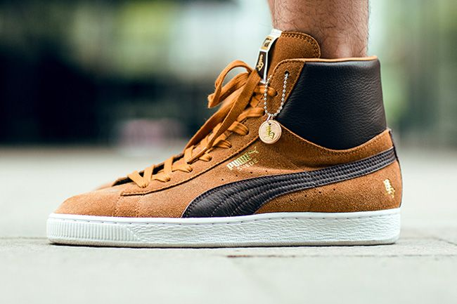 PUMA SUEDE YEAR OF THE HORSE PACK Preview: Puma Suede Year of the Horse Pack