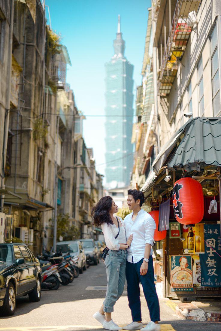 фотографии путешественников по тайваню всем советую, настолько