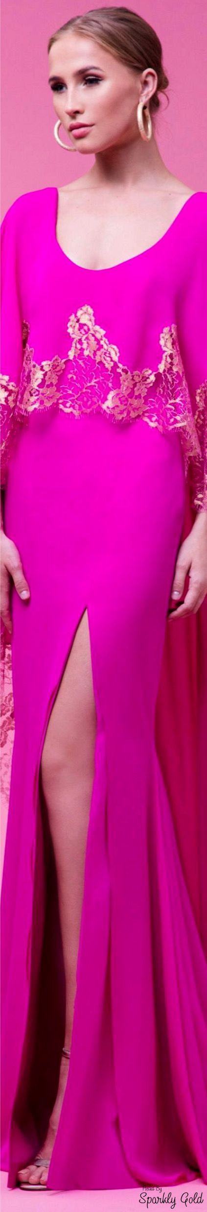 49 best Vestidos images on Pinterest | Evening gowns, Formal prom ...