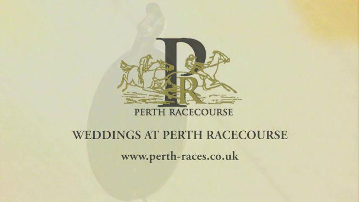 Weddings at Perth Racecourse. An amazing venue to have your wedding: Perth Racecourse Scotland.