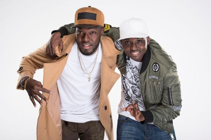 Simon Cowell Dropped Reggie 'N'Bollie From Record Label