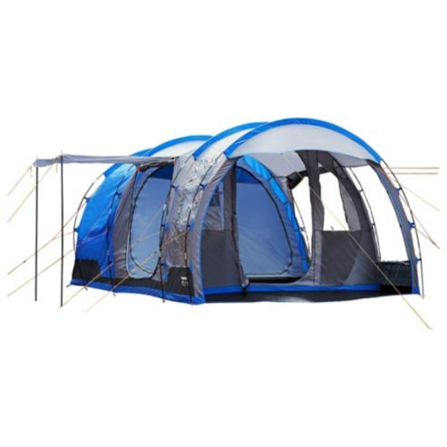 Regatta Vanern 4-Man Tunnel Tent
