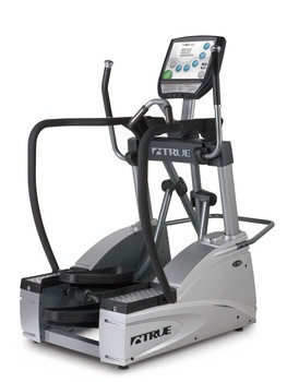 Touch-Screen Elliptical Machines in Our New Fitness Center!