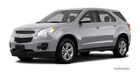 New 2013 Chevrolet Equinox Price Quote w/ MSRP and Invoice