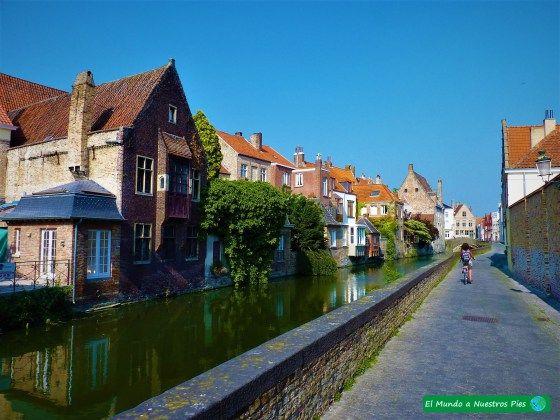 Brujas    #europa #europe #belgica #belgique #brugge #brujas #grotemarkt