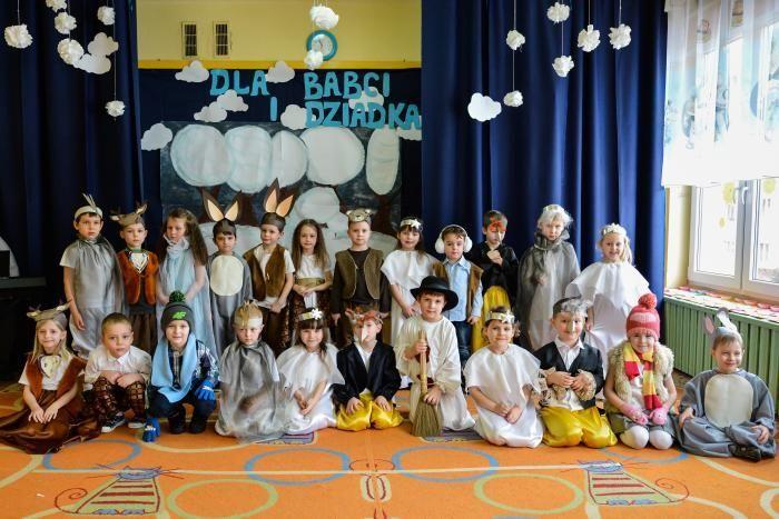 szkolnastrona - Miejskie Przedszkole nr 20 w Częstochowie - ARCHIWUM GRUP 2015/2016 - SŁONECZKI 15/16