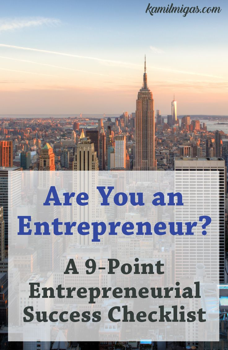 How To Improve Your Entrepreneurial Mindset | Mindset And Personal  Development