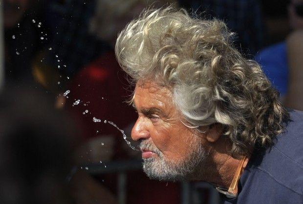 Tre anni fa, Grillo malediceva Rodotà. Oggi lo candida al Quirinale