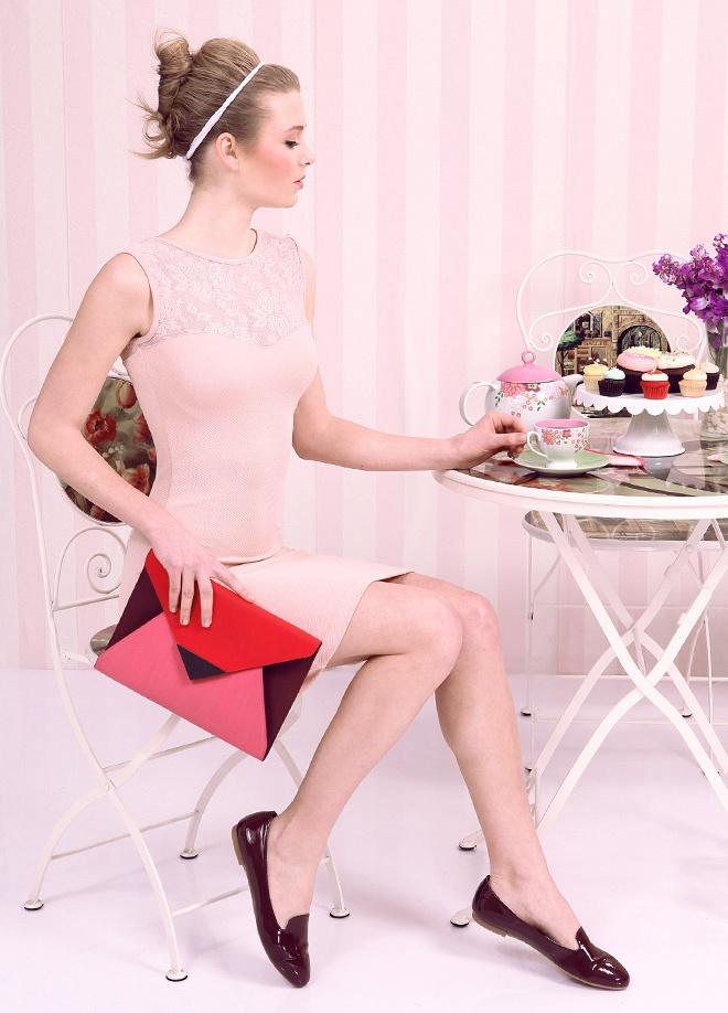 Pink Lady Elbise Markafonide 49,90 TL yerine 24,99 TL! Satın almak için: http://www.markafoni.com/product/3851662/