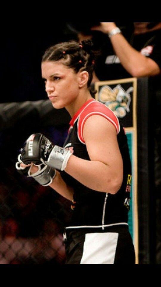 28 Best Gina Carano Images On Pinterest Ronda Rousey