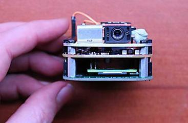 Pi Projector: So the Raspberry Pi becomes a mini projector Make
