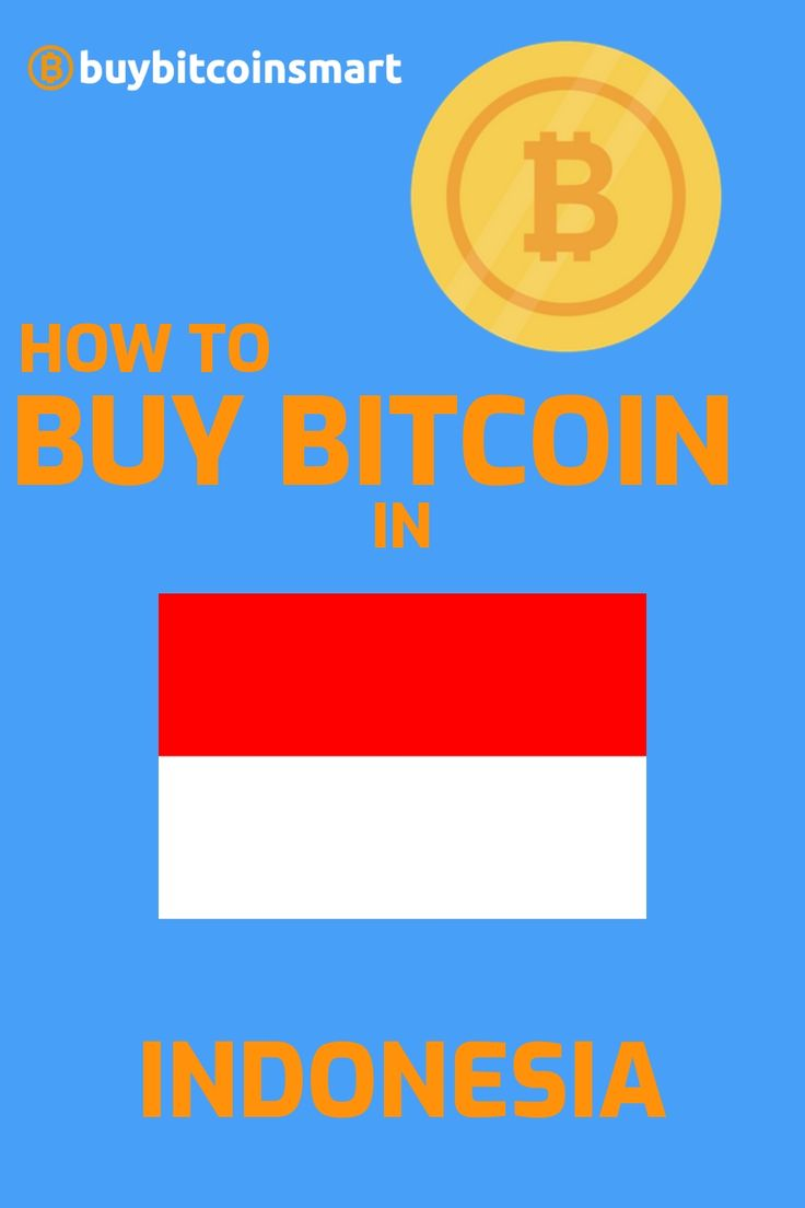 Find the best cryptocurrency exchanges to buy bitcoin in Indonesia. Read our step-by-step guide and find the best crypto exchanges to purchase BTC safely. Do you already hold bitcoin or any other cryptocurrency? What's your largest holding? Drop a comment! #buybitcoinsmart #bitcoin #crypto #buybitcoin #hodl #indonesia #bitcoinindonesia #cryptoindonesia #cryptocurrency #btc