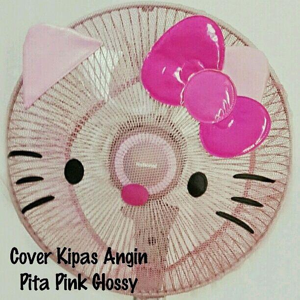 Cover Kipas Angin Hello Kitty murah grosir ecer ~ Toko Cherish Imut