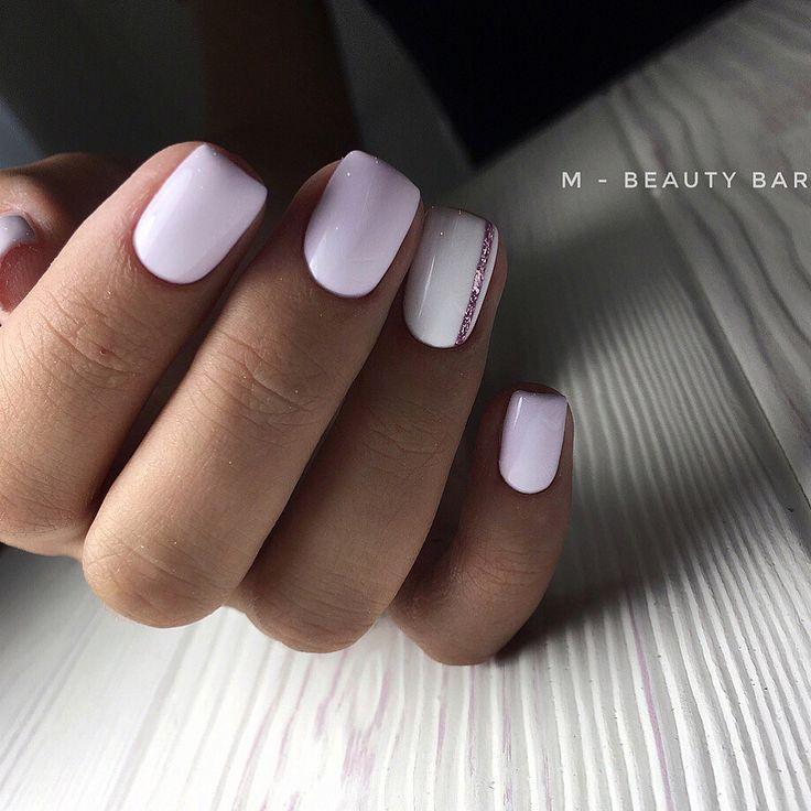Repost @marshmallow_nails_ ・・・ Luxio Lovely - лавли лав✨ Работа Шлыковой Екатерины