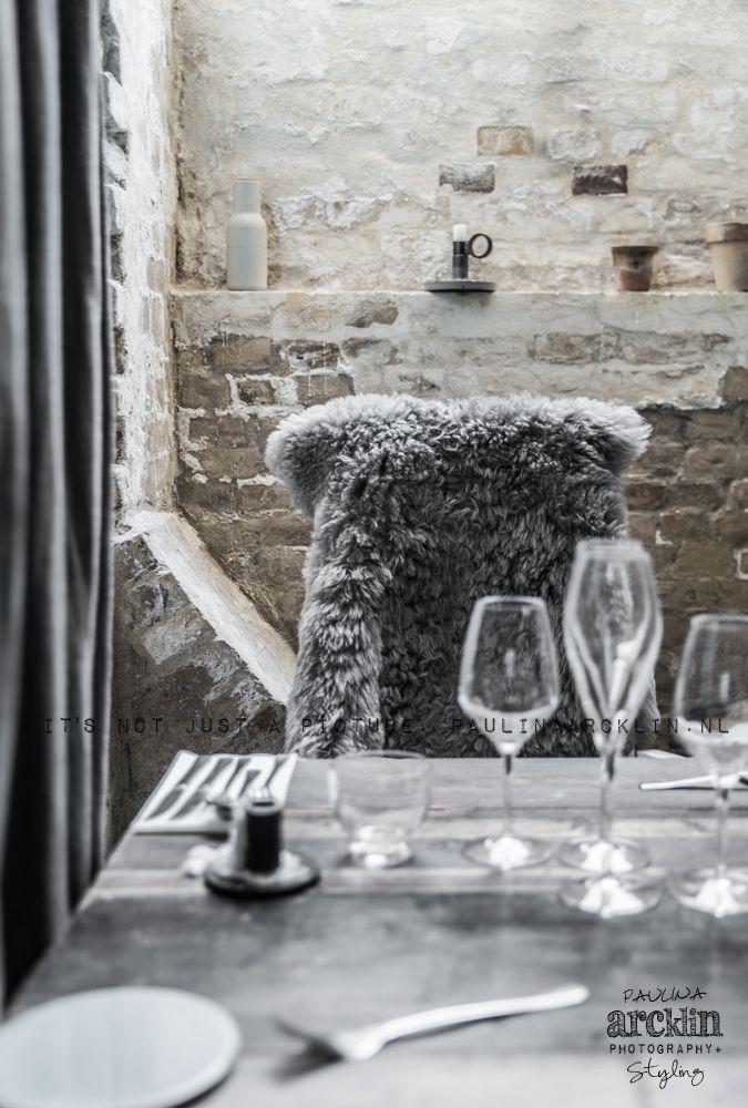 © Paulina Arcklin | HÖST restaurant in Copenhagen