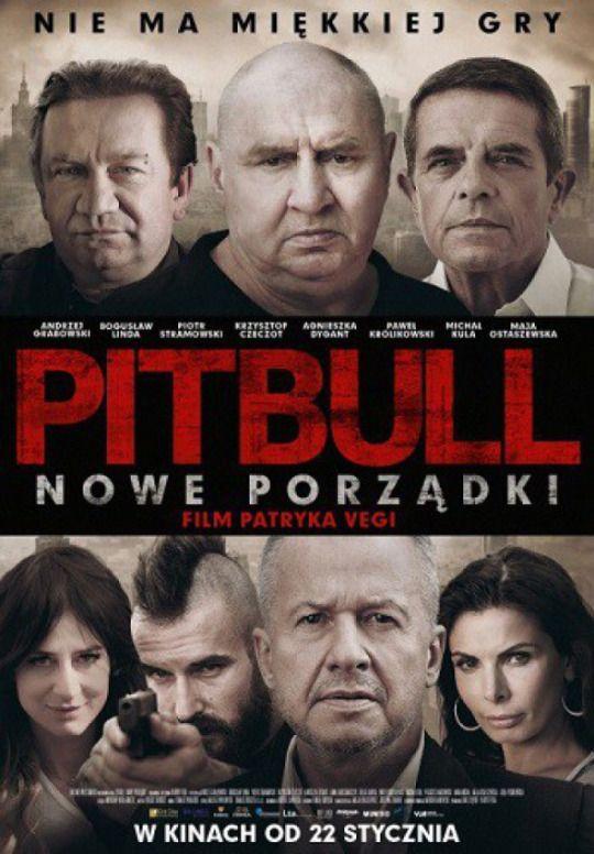 Zapraszamy do obejrzenia Pitbull Nowe Porządki (2016) online na Seanse24.pl! Oferujemy najnowsze filmy bez żadnych limitów, a w dodatku w najlepszej jakości w sieci! Pitbull. Nowe Porządki on-line HD tylko u nas!