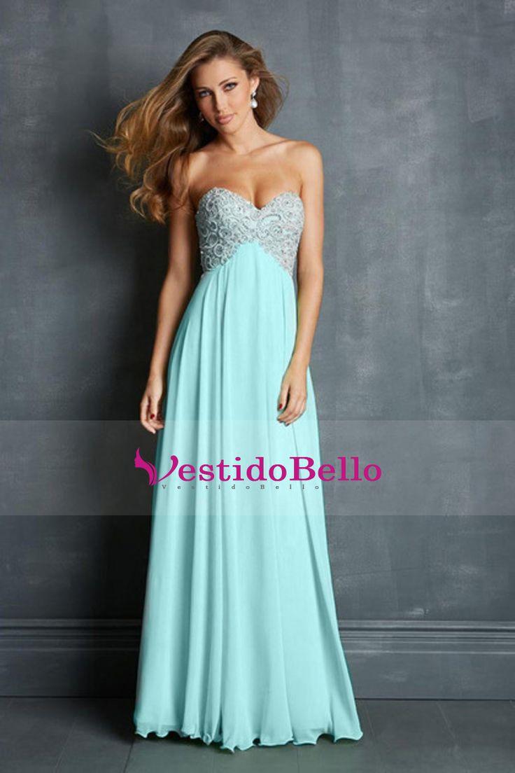Mejores 21 imágenes de Dresses en Pinterest   En línea, Vestidos de ...