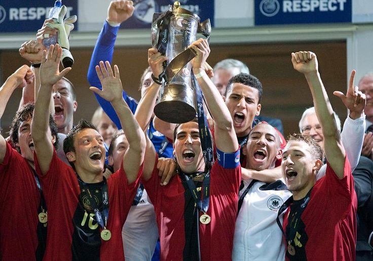 Von Mesut Özil über Marko Marin bis zu Dennis Grote: Die deutschen U21-Europameister von 2009 - und was aus ihnen wurde.