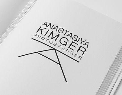 "Check out new work on my @Behance portfolio: ""Corporate identity for photographer Anastasiya Kimger"" http://be.net/gallery/43960321/Corporate-identity-for-photographer-Anastasiya-Kimger"