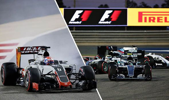 Bahrain Grand Prix 2017: Is it on TV? What time is Formula 1 on in the UK?
