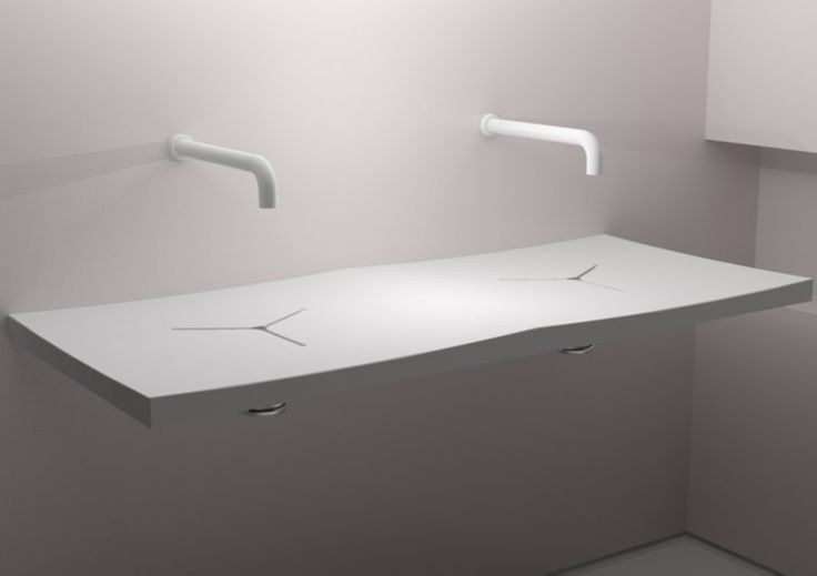 cover #sink #corian