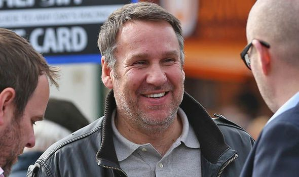 Liverpool v Everton: Paul Merson makes his prediction for the Merseyside derby - https://newsexplored.co.uk/liverpool-v-everton-paul-merson-makes-his-prediction-for-the-merseyside-derby/