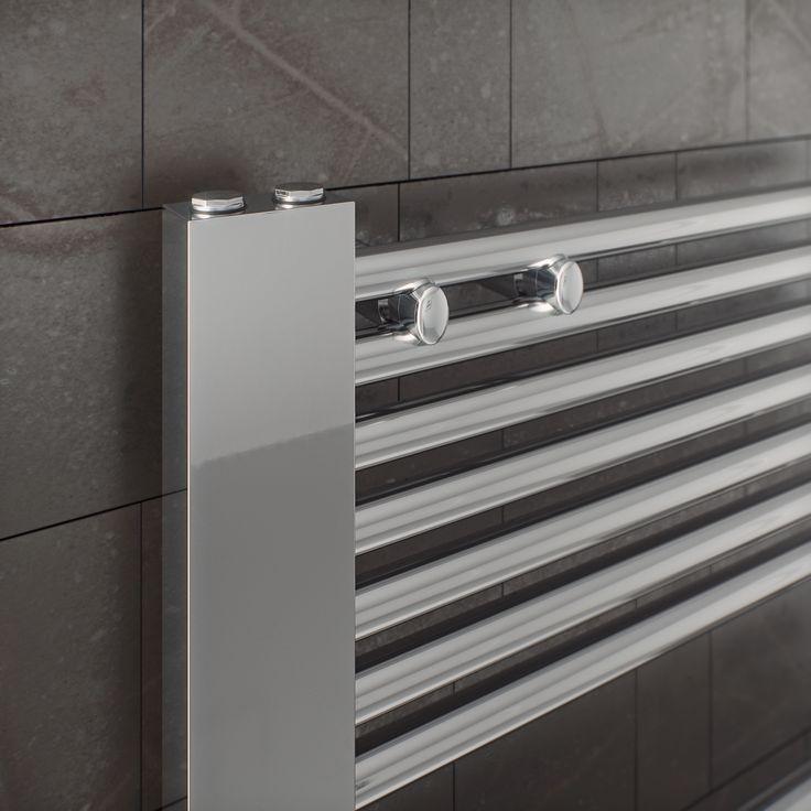 19 besten Badheizkörper Bilder auf Pinterest Elektrisch, Heizung - badezimmer heizk rper elektrisch