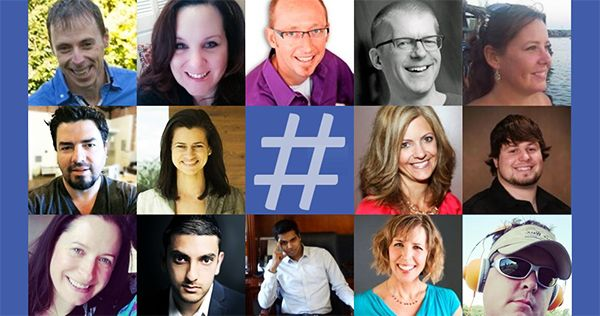 Are you using FB hashtags to increase engagement & reach? You may want to try. Here are 13 expert tips on how to use hashtags on Facebook.