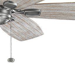 Ashbyrn Ceiling Fan by Kichler at Lumens.com